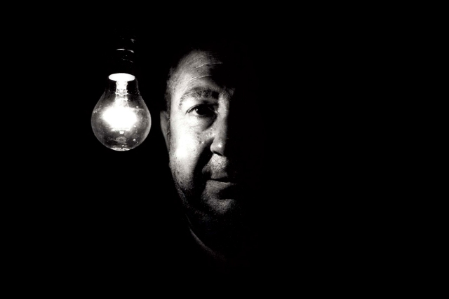 Christian Boltanski. Photo: Angelika Platen
