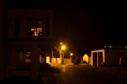 Street Lighting, Dooagh II, Brian Mac Domhnaill, 2014